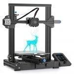 Creality ENDER 3 V2 3D Yazıcı 3D Printer
