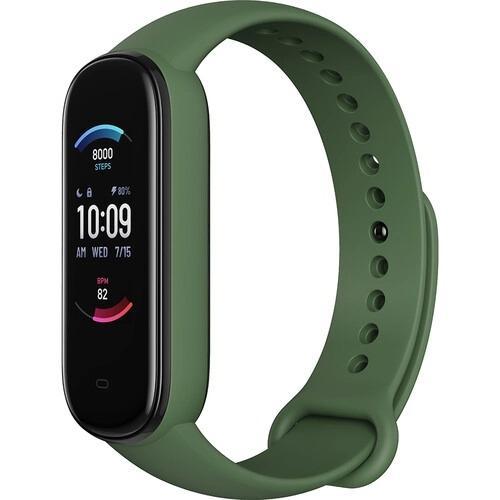 Amazfit Band 5 Akıllı Saat - Yeşil