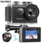 AKASO Brave 6 Aksiyon Kamerası
