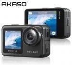 AKASO Brave 7 LE Aksiyon Kamerası