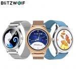 Blitzwolf BW-AH1 Akıllı Saat