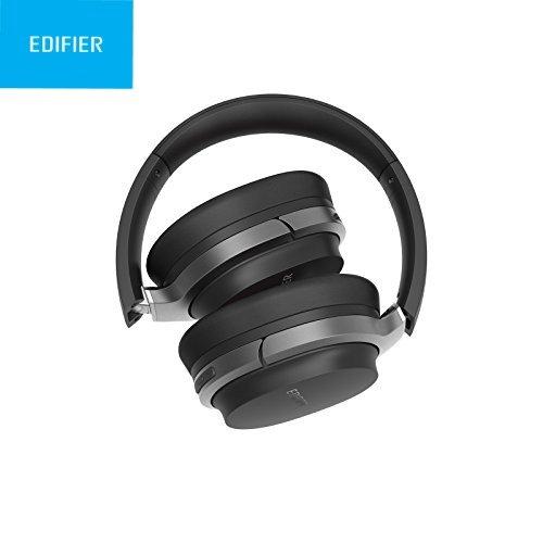 Edifier W830BT Bluetooth Kulaklık - Siyah