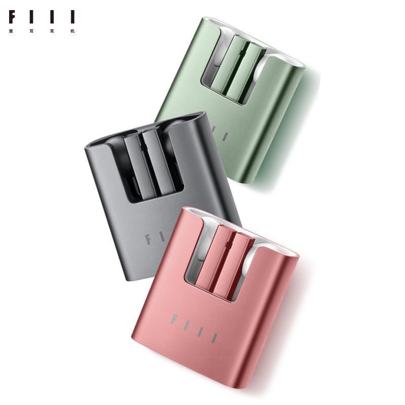 FIIL CC2 TWS Bluetooth Kulaklık