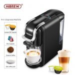 Hibrew H2 4 in 1 ST514K Kapsüllü Kahve Makinesi