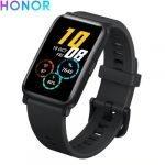 Honor Watch ES Akıllı Saat - Siyah