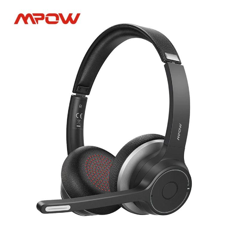 Mpow HC5 Bluetooth Kulaklık