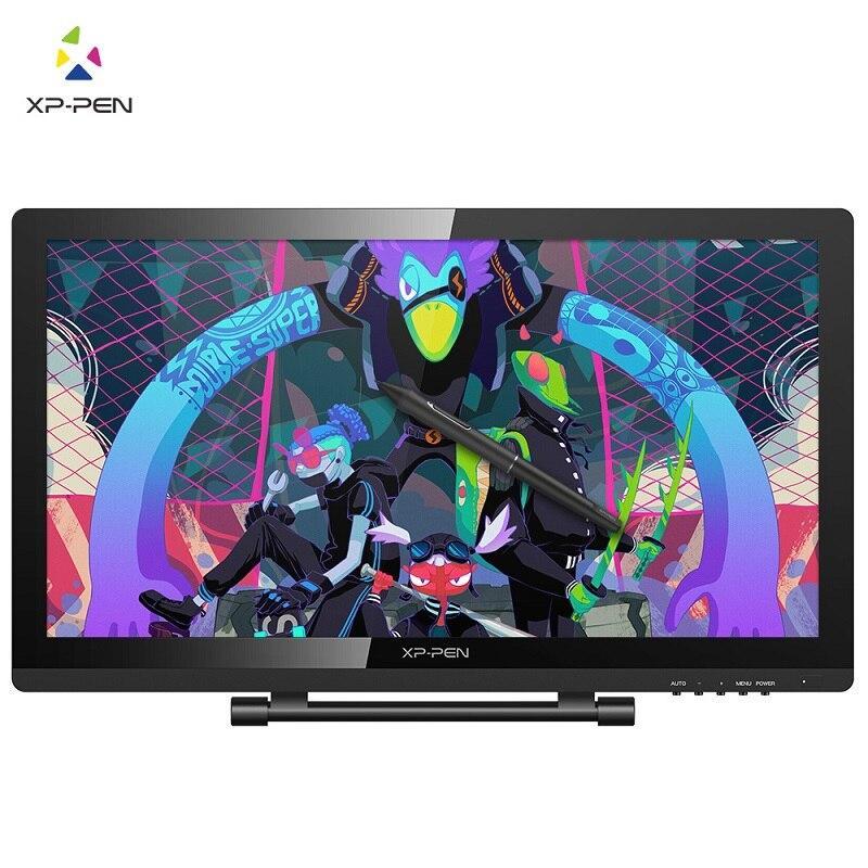 XP-Pen Artist 22 Pro Grafik Çizim Tableti