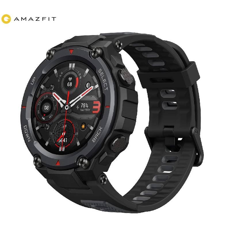 Amazfit T-Rex Pro Akıllı Saat - Siyah