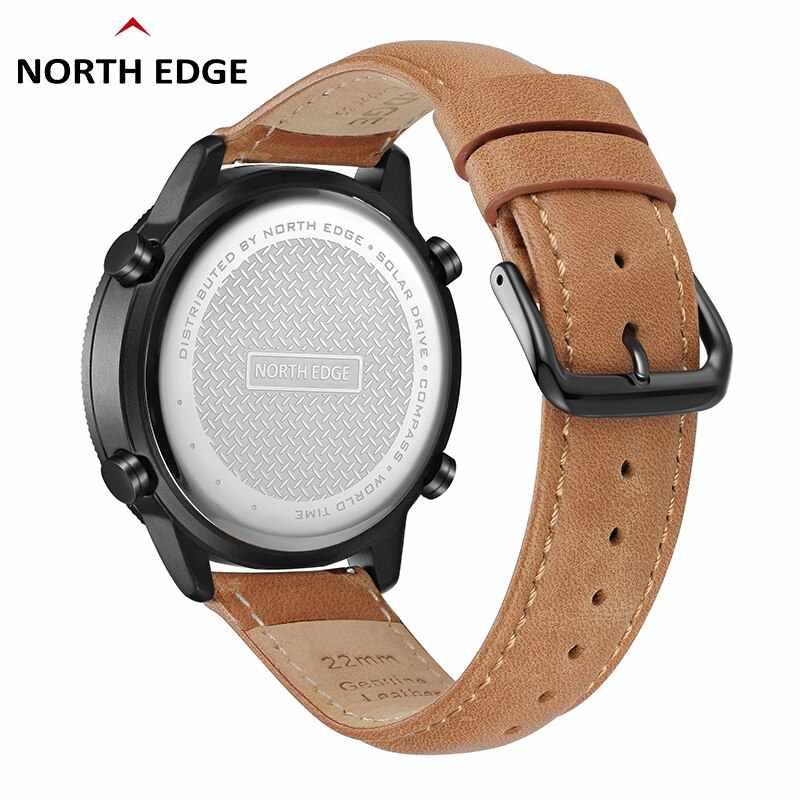 North Edge EVOQUE Akıllı Saat