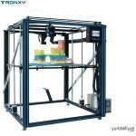 TRONXY X5SA-500PRO Upgraded 3D Yazıcı