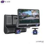 E-ACE B28 Araç Kamerası