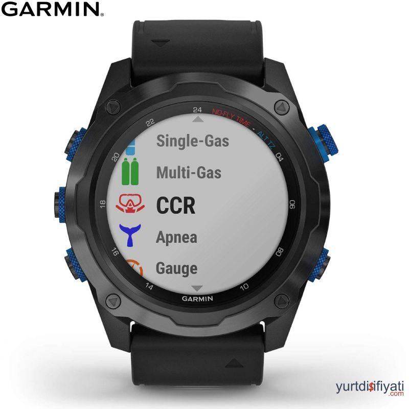 Garmin Descent Mk2i Akıllı Saati (2)