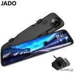 Jado G840S Dikiz Aynalı Araç Kamerası