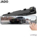 Jado T690 Dikiz Aynalı Araç Kamerası