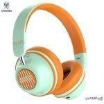 OneOdio SuperEQ S2 Bluetooth Kulaklık - Yeşil