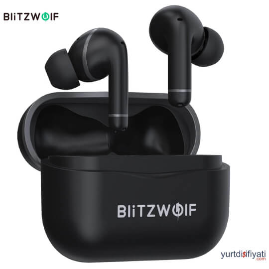 Blitzwolf BW-ANC3 Bluetooth Kulaklık