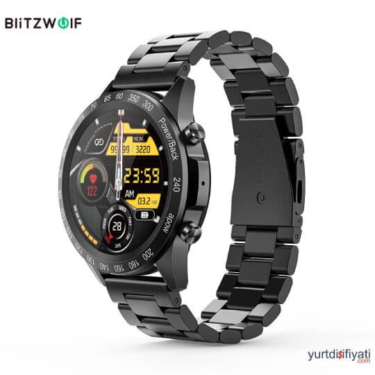Blitzwolf BW-HL4 Akıllı Saat (1)