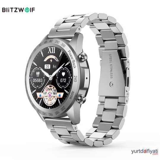 Blitzwolf BW-HL4 Akıllı Saat (2)