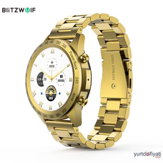 Blitzwolf BW-HL4 Akıllı Saat (3)