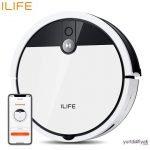 iLife V9e Robot Süpürge
