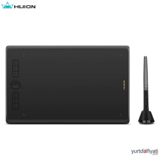 HUION H610X Grafik Çizim Tableti özellikleri en ucuz yurt dışı ve Türkiye fiyatlarının karşılaştırması