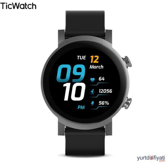 TicWatch E3 Akıllı Saat