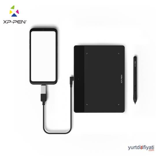 XP-Pen Deco Fun S Grafik Çizim Tableti özellikleri en ucuz yurt dışı ve Türkiye fiyatlarının karşılaştırması