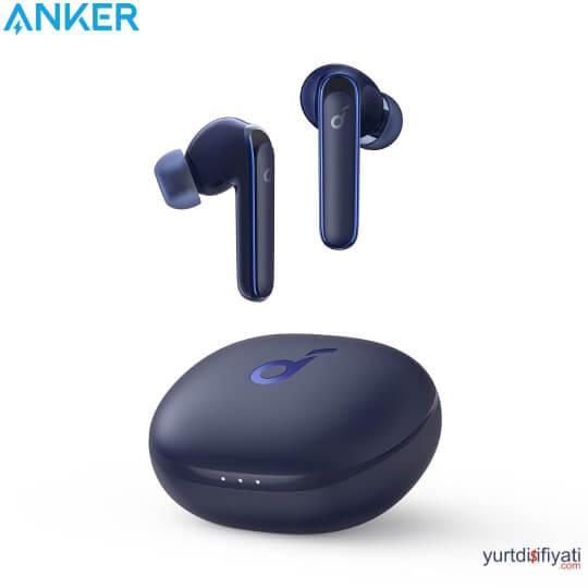 Anker Soundcore Life P3 Bluetooth Kulaklık - Mavi özellikleri en ucuz yurt dışı ve Türkiye fiyatlarının karşılaştırması