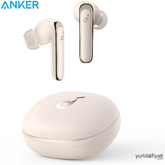 Anker Soundcore Life P3 Bluetooth Kulaklık -Şampanya özellikleri en ucuz yurt dışı ve Türkiye fiyatlarının karşılaştırması