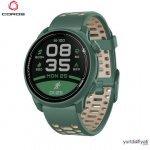 Coros PACE 2 Akıllı Koşu Saati – Yeşil