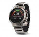 Garmin Fenix Chronos Titanyum Akıllı Saat