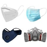 N95 Koruyucu Maske Fiyatları ve Karşılaştırmaları