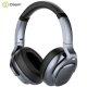 Cowin E9 ANC Bluetooth Kulaklık – Gümüş